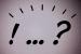 incertidumbre en tus conversaciones